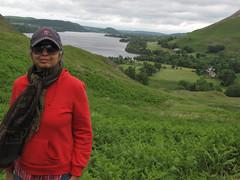 Ullswater-17.18 (davidmagier) Tags: aruna hills lakes scenic sunglasses martindale cumbria england gbr