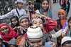 "INDIA8419/ ""All smiles.................. (Glenn Losack, M.D.) Tags: india children muslims smiles delhi photojournalism street photographer"