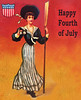 Happy July 4th -- About 1908 (JFGryphon) Tags: july4th missliberty 1908 greatwhitefleet navyinspiredlook navythemed spanishamericanwar scullingoar