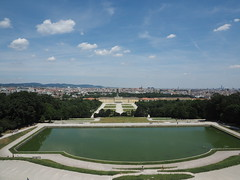 Schönbrunn_18 (Kurrat) Tags: wien vienna schönbrunn schloss schlos park austria österreich ausblick gloriette