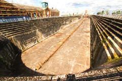 Titanic Dock (Belfast) (williamwalton001) Tags: ireland historic harbour buildings stone sky awardtree artofimages