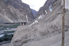 ldk1306_08308 (Peter Hessel) Tags: 1a chorten prayerflag sakya trail trekking trekkingday1 ind india ladakh lamayuruwanlatrek