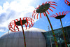 flowers (scienceduck) Tags: 2017 june seattle washington usa us america pacific northwest scienceduck chihulyglass chihulygardenandglass chihuly glass