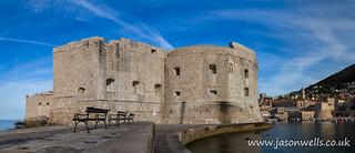 St John's Fortress