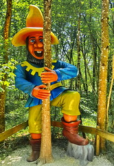 Giant in the fairytale fores (akovt) Tags: alb germany