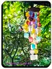 #windchimes #rainbow #colors #atmosphere #summer (reenaa95) Tags: summer atmosphere windchimes colors rainbow