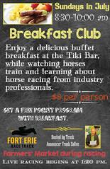 2017 Breakfast Club Poster (rumimume) Tags: potd rumimume 2017 niagara ontario canada photo canon 80d sigma poster graphicdesign breakfast chalk chalkboard