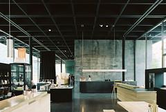 (tatsuya krause) Tags: andelsbuch germany peterzumthor zumthor film nikonf architecture