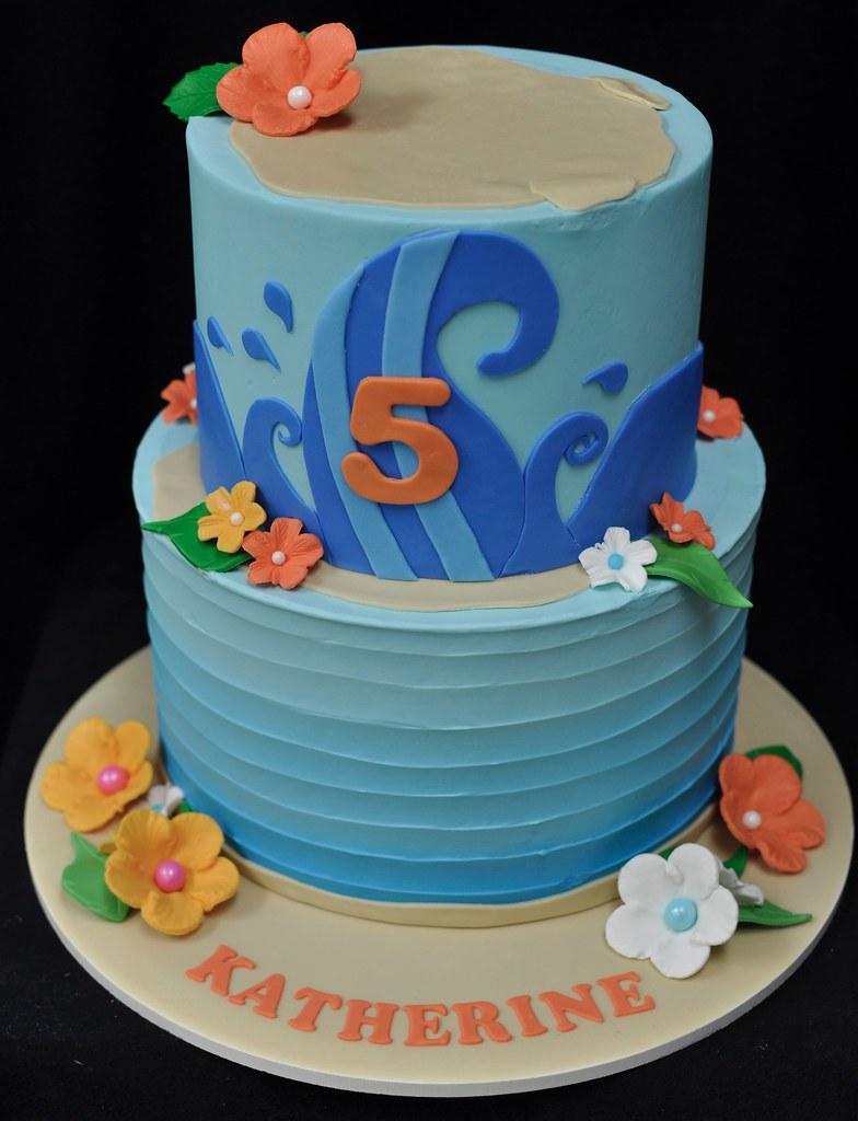 Best Wedding Cakes In Oahu