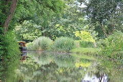 Llanover (Dickie-Dai-Do) Tags: llanover canal mbc