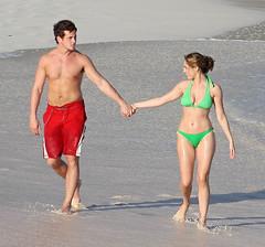 75938_Kelly_Brook_Bikini_Carribean_08_122_193lo (antoniusbudyono10) Tags: greenbikini redswimtrunks boardshorts ocean beach water lovedup caribbean