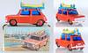 MIS-HK-Clifford-Mini (adrianz toyz) Tags: plastic toy model hong kong mini clubman clifford dinghy floater