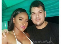 Yanique Curvy Diva Reacts To Rob Kardashian Dating Rumors (vibeslinkradio) Tags: curvy dating featured kardashian ovp reacts rumors vibeslink vlr yanique
