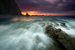 (Ariam Franco) Tags: ariamfranco canon6d hitech asturias spain 1740 vayatarde