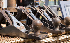 planes 01 jul 17 (Shaun the grime lover) Tags: summer tool cheshire steam fair daresbury warrington halton plane jackplane tryingplane carpentry woodwork woodworking carpenter joinery