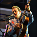 Chris Isaak – Waterfront Blues Fest – Portland, OR – 06/30/17