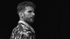Ruben Puertas, bailaor (Jorge Biancotti) Tags: casapatas flamenco bailaor bailaora