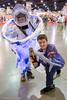160618-1951 HeroesCon (WashuOtaku) Tags: 2016 charlotte charlotteconventioncenter cosplay heroescon nikond800 northcarolina sharknado