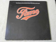 Fame - Motion Picture Soundtrack (RecordsAlbums) Tags: fame irene cara irenecara soundtrack movie movies soundtracks vinyl vinylrecord vinylrecords record records lps lp