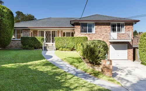 6 Kittani Place, Killara NSW