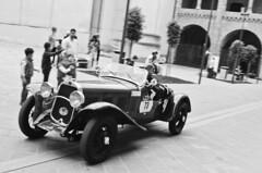 Fiat 514 MM (1931) (AleMex66) Tags: 1000 millemiglia rieti brescia historic history legend motorsport motori roma alfaromeo bugatti fiat lemans brianza mm d7000 nikonclub nn nikon astonmartin