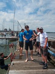 IMG_6228.jpg (mctowi) Tags: dep2017 segeln canonpowershotg10 stralsund siegerehrung albinexpress regatta