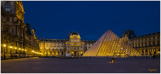 PARIS_ le Louvre