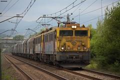 269 (firedmanager) Tags: renfe renfeoperadora railtransport ferrocarril freighttrain mitsubishi tren train trena 269 locomotora locomotive