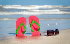 Hello scorching summer (JohnNguyen0297 (busy - on/off)) Tags: beach corpus christi corpuschristi summer familytime sandandsun a6000 icle6000 padreisland northpadreisland padrenationalseashore