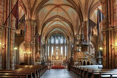 Mátyás Templom - Budapest (Txulalai) Tags: budapest hungría church iglesia arquitectura monumento travel renacentista sonya6000 sony sonyalpha6000 sonyilce6000