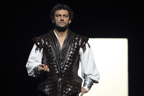 Your Reaction: What did you think of Verdi's <em>Otello</em> live in cinemas?