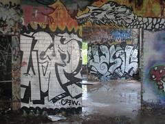 Fresh from Pispala (Thomas_Chrome) Tags: graffiti streetart street art spray can wall walls fame gallery hof legal pispala tampere suomi finland europe nordic chrome