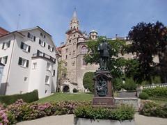 June 8 - Baden-Württemberg - Sigmaringen (docslwe) Tags: badenwürttemberg sigmaringen