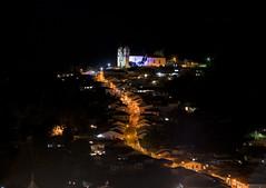 Ouro Preto en la noche, Minas Gerais, Brasil (pabjordan) Tags: eto minasgerais brasil brazil nightphotography night lights sudamerica belohorizonte