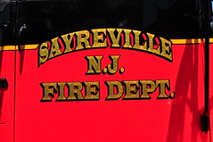 Sayreville Fire Department Melrose Hose Company TAC-3 (Triborough) Tags: nj newjersey middlesexcounty jamesburg sfd firedepartment mhc melrosehosecompany firetruck fireengine tac tac3 amgeneral m923 sayrevillefiredepartment