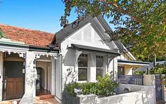 45 Huntington Street, Crows Nest NSW