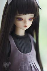 Doll Meet 💙 June 2017 (Muri Muri (Aridea)) Tags: bluefairy patricia bjd abjd ball jointed doll