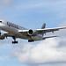 A7-ALC QATAR Airways Airbus A350-900 London Heathrow Airport