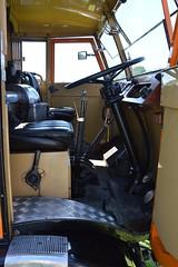 Sentinel steam wagon (Snapshooter46) Tags: saintalbans steamandcountryfair 2017 sentinel steamwagon cab controls