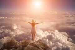 The Woman on the Summit (clea-petra) Tags: kadn zgr zgrlk armoni meditasyon mutlu mutluluk welness rahatlatc salk salkl akhavada gen gkyz gnbatm gne gzel gzellik insanlar kavram kaygsz kii kol kz neeli tatil yaz yaamtarz apka turkey