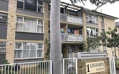 8/1 Longworth Avenue, Eastlakes NSW