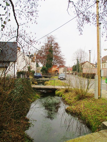 Ulice Koželužská