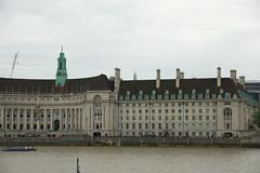 County Hall (Ryo_052) Tags: k3ii london countyhall thamesriver river