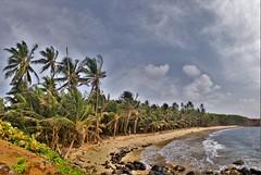 Little Corn Island (Travicted Photography) Tags: travel centralamerica centroamerica nicaragua cornislands littlecorn island isla paradise paraiso playa beach panorama