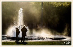 Lustgarten - Berlin (christian_lemale) Tags: berlin lustgarten allemagne deutschland nikon d7100