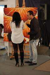 Gus Harper Art Show 2016-18