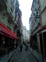 Somewhere in Paris... (France) (KubalaŻca) Tags: paris paryż france francja