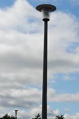 GLC10 (Callum's Buses & Stuff) Tags: lantern 35w street refractor 24edinburghcu sox refractorglasspoststreet lanternstreet singlerefractor edinburgh lothian greendykes