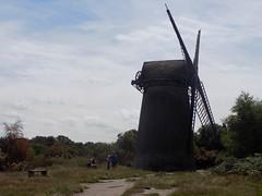 Bidston windmill (Steve Nulty) Tags: bidstonhill bidstonlighthouse bidstonvillage bidstonwindmill bidstonobservatory