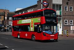 Route 120, Metroline, VWH2278, LK17CZE (Jack Marian) Tags: route120 metroline vwh2278 lk17cze volvo volvob5lhybrid volvob5lh b5lh wright wrighteclipse wrighteclipsegemini3 gemini3 northolt hounslowbusstation buses bus london